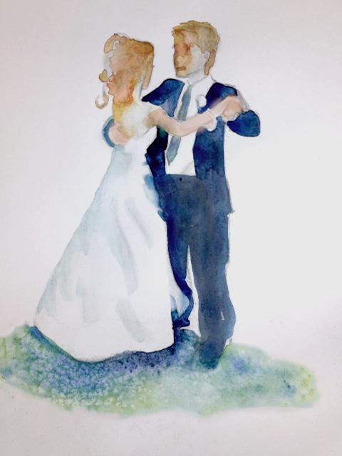 Weddings Heart Paper Scissors