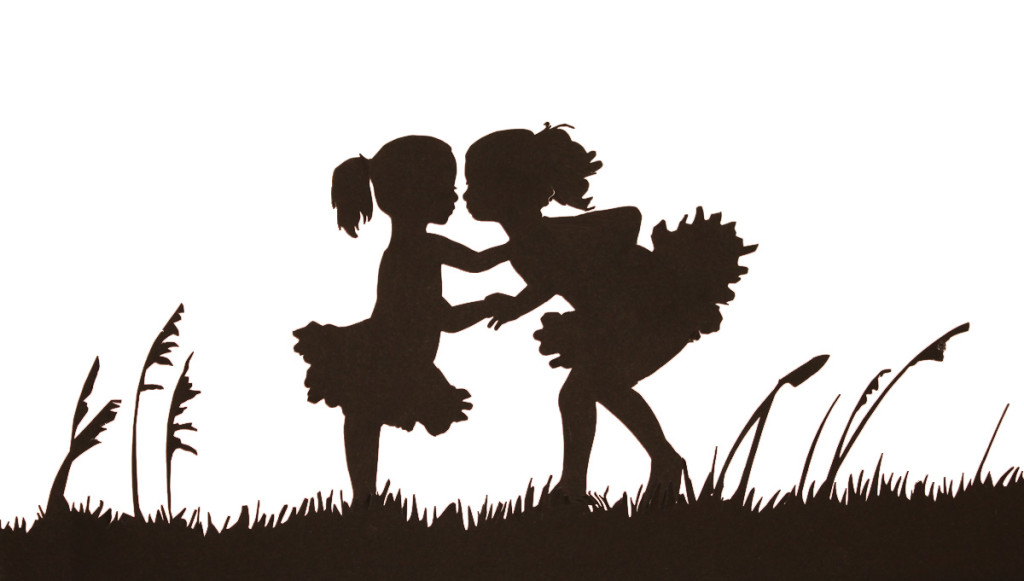 Sister kiss 2