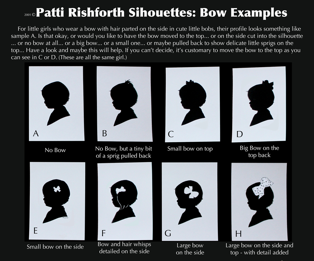 Bow Examples smallest