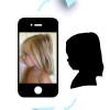 digital custom silhouette