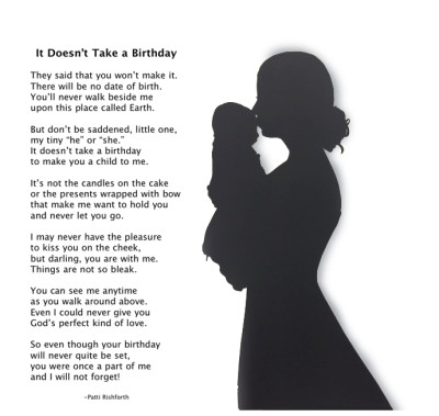 It Doesn't Take A Birthday
